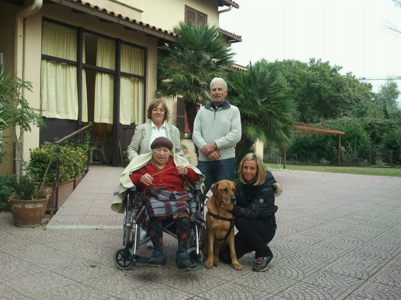pet therapy villa bea
